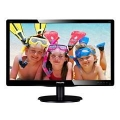 "Монитор TFT 22"" Philips  226V4LSB/00 Black (LED, DVI)"