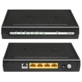 Модем-Роутер D-Link DSL-2540U ADSL2+, Ethernet 4port switch, (w/splitter)
