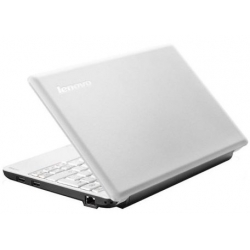 Нетбук Lenovo IdeaPad S110 White (59366436)