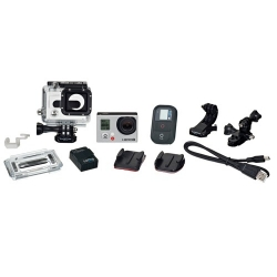 Видеокамера GoPro HERO3 White Edition (CHDHE-301)
